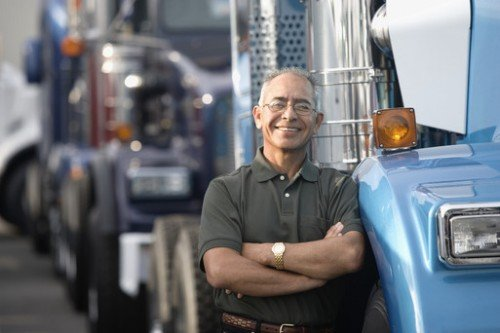 Bus and Truck Driver best undergraduate majors