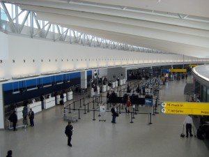 Global Entry Interview Locations