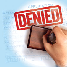 Sozes' GM Application Application-denied