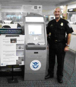 Usa Immigration Visa Amp Travel Global Entry Participating Airports