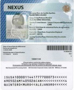 NEXUS Family Application | Kids Go free | USA Immigration Visa ...
